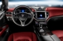2014 Maserati Ghibli S Q4 Sedan Interior