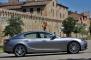 2014 Maserati Ghibli S Q4 Sedan Exterior