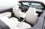 2013 Maserati GranTurismo Convertible Sport Convertible Rear Interior