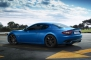 2013 Maserati GranTurismo Sport Coupe Exterior