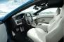 2013 Maserati GranTurismo Sport Coupe Interior
