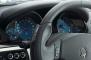 2013 Maserati GranTurismo Sport Coupe Gauge Cluster