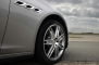2014 Maserati Quattroporte S Q4 Sedan Wheel