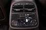 2014 Maserati Quattroporte S Q4 Sedan Rear Climate Control Detail