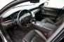 2014 Maserati Quattroporte S Q4 Sedan Interior