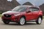 2014 Mazda CX-5 Grand Touring 4dr SUV Exterior