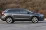 2013 Mazda CX-9 Grand Touring 4dr SUV Exterior