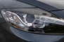2013 Mazda CX-9 Headlamp Detail
