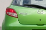 2014 Mazda MAZDA2 Sport 4dr Hatchback Rear Badge