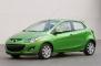 2014 Mazda MAZDA2 Sport 4dr Hatchback Exterior