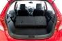 2014 Mazda MAZDA2 Sport 4dr Hatchback Cargo Area