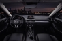 2014 Mazda MAZDA3 s Grand Touring Sedan Dashboard