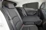 2014 Mazda MAZDA3 s Grand Touring Sedan Interior