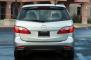 2014 Mazda MAZDA5 Grand Touring Passenger Minivan Exterior