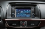 2014 Mazda MAZDA6 i Grand Touring Sedan Navigation System
