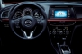 2014 Mazda MAZDA6 i Grand Touring Sedan Dashboard