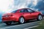 2014 Mazda MAZDA6 i Grand Touring Sedan Exterior