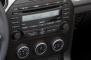 2012 Mazda MX-5 Miata Grand Touring Convertible Center Console