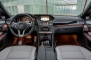 2014 Mercedes-Benz E-Class Sedan E63 AMG Dashboard