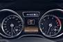 2014 Mercedes-Benz G-Class G550 4dr SUV Gauge Cluster