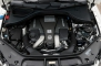 2013 Mercedes-Benz GL-Class GL63 AMG 5.5L Turbocharged V8 Engine