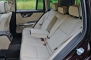 2013 Mercedes-Benz GLK-Class GLK350 4MATIC 4dr SUV Rear Interior