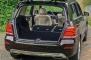 2013 Mercedes-Benz GLK-Class GLK350 4MATIC 4dr SUV Cargo Area