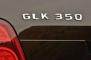 2013 Mercedes-Benz GLK-Class GLK350 4MATIC 4dr SUV Rear Badge