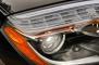 2013 Mercedes-Benz GLK-Class GLK350 Headlamp Detail