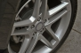 2013 Mercedes-Benz GLK-Class GLK350 4MATIC 4dr SUV Wheel