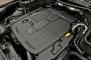 2013 Mercedes-Benz GLK-Class GLK350 3.5L V6 Engine