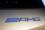 2013 Mercedes-Benz M-Class ML63 AMG 4dr SUV Rear Badge