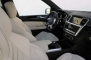 2013 Mercedes-Benz M-Class ML63 AMG 4dr SUV Interior