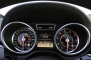 2013 Mercedes-Benz M-Class ML63 AMG 4dr SUV Gauge Cluster