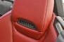 2014 Mercedes-Benz SLK-Class SLK250 Convertible Headrest Heater Detail