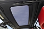 2014 Mercedes-Benz SLK-Class SLK250 Convertible Glass Roof Detail