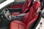 2014 Mercedes-Benz SLK-Class SLK250 Convertible Interior