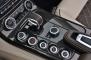 2013 Mercedes-Benz SLS AMG GT Convertible Shifter