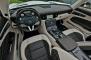 2013 Mercedes-Benz SLS AMG GT Convertible Interior