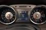 2013 Mercedes-Benz SLS AMG GT Convertible Gauge Cluster