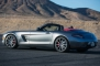 2013 Mercedes-Benz SLS AMG GT Convertible Exterior