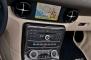 2013 Mercedes-Benz SLS AMG GT Convertible Navigation System