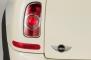 2014 MINI Cooper Clubman Hatchback S Rear Badge