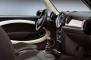 2014 MINI Cooper Clubman Hatchback S Interior
