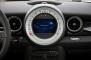 2014 MINI Cooper Clubman Hatchback S Gauge Cluster
