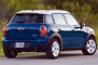 2012 MINI Cooper Countryman Wagon Exterior