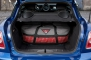 2014 MINI Cooper Coupe S Cargo Area