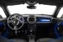 2014 MINI Cooper Coupe S Dashboard