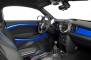 2014 MINI Cooper Coupe S Interior