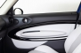 2013 MINI Cooper Paceman S ALL4 2dr Hatchback Interior Detail